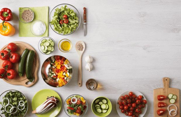 Vegan Beslenme Hakkında Merak Ettiğiniz Her Şey