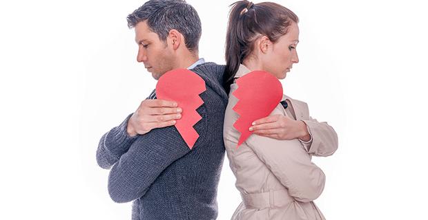 Boşanmanın En Büyük Sebepleri