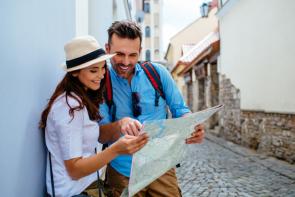 Seyahat Tutkunlarının Mutlaka Görmesi Gereken Yerl