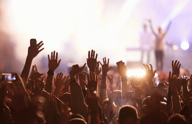 Açıkhava Konserleri Programı