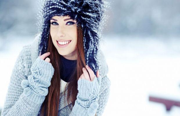 Karda Kışta Cildinizi Korumanın 12 Yolu