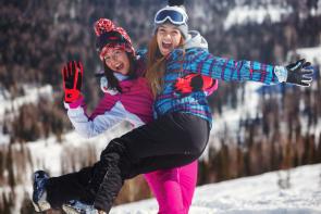 Yurt Dışında Kayak Yapabileceğiniz Yerler