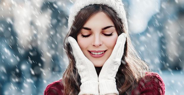 Kışın Cilt Bakımı Ve Saç Bakımı