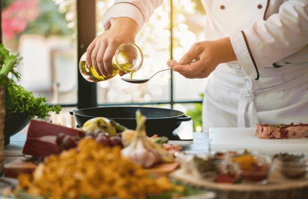 Ramazan İçin Zeytinyağlı Yemek Önerileri