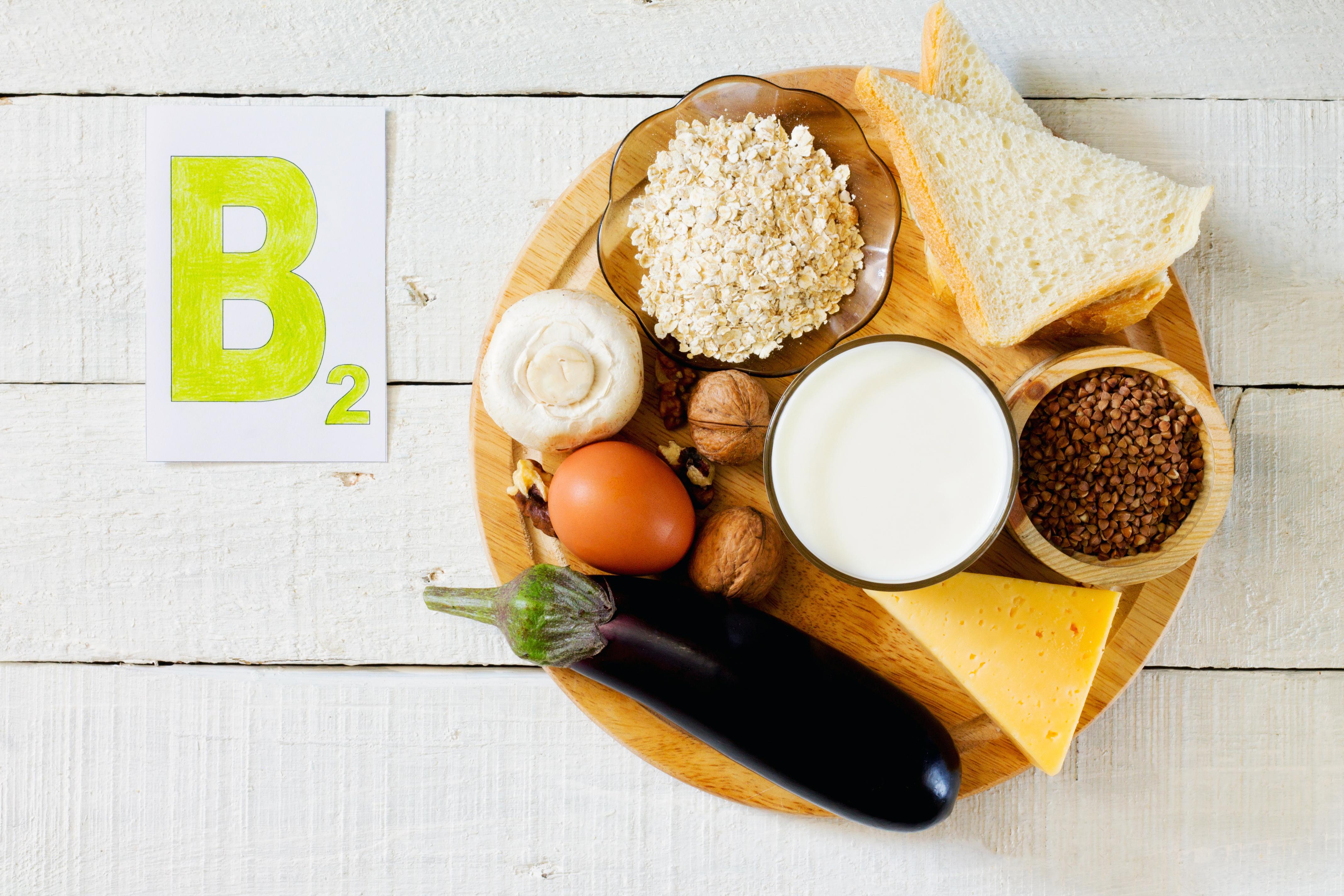 B1 vitamini (THİAMİNE) faydaları ve etkileri
