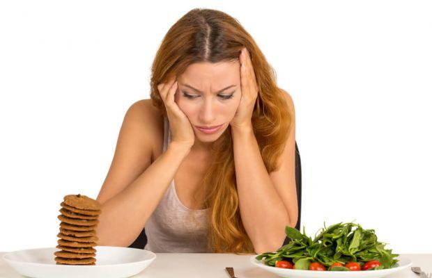 Psikolojinize İyi Gelecek En Güzel Yol 'Doğru Beslenmek'
