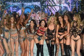 En Popüler Victoria's Secret Melekleri