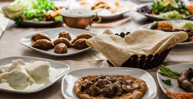 Türk Mutfağı… Nerede, Ne Yemeli?
