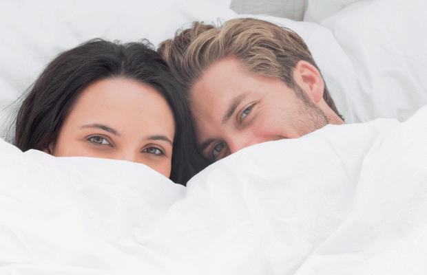 Cinsel İlişkiye Giremeyen Çiftlerin Çözümü