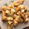 Fırında Baharatlı Patates Tarifleri