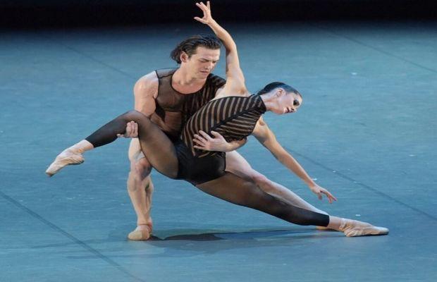 Baş Baletin Bir Günü