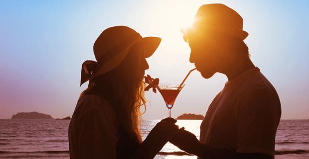 Aşk Hayatınıza Renk Katın, Cinselliğin Keyfine Varın