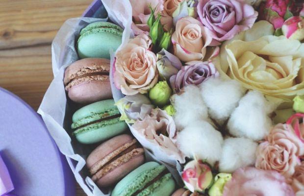 Macaron Tadında Sezon Renkleri