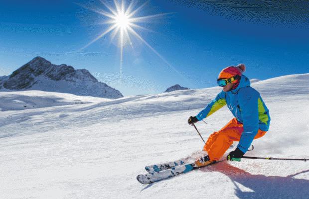 Kış tatili keyfini zirveye taşıyın!