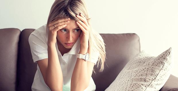 Tükenmişlik Sendromu - Fibromiyaljiye Çözüm
