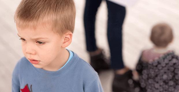 Çocuklarda Dikkat Eksikliği Uyarısı
