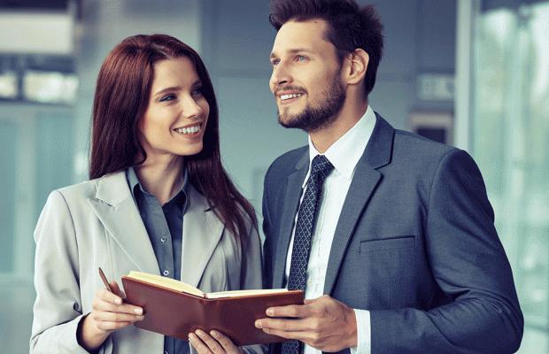 Eşiniz İle Aynı Yerde Çalışmak Ne Kadar Doğru ?