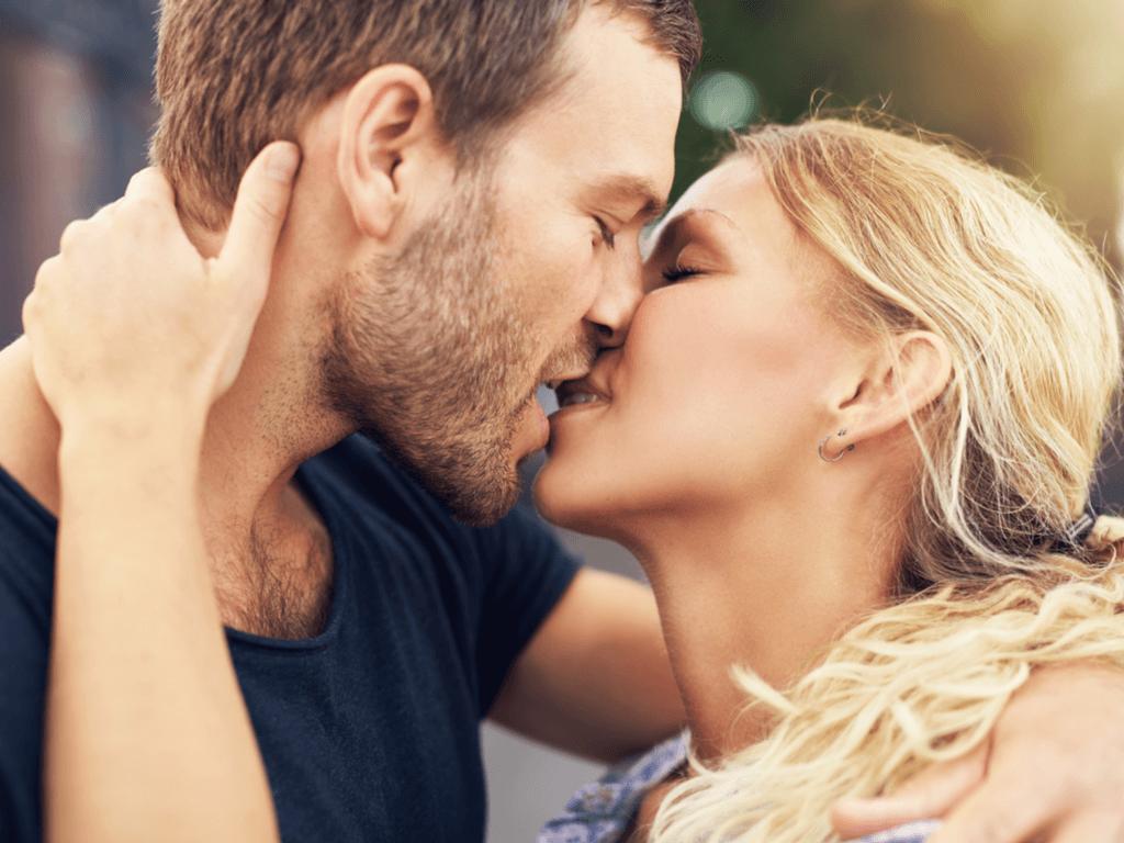 Öpüşmenin 5 Yararı ve Faydası Nelerdir