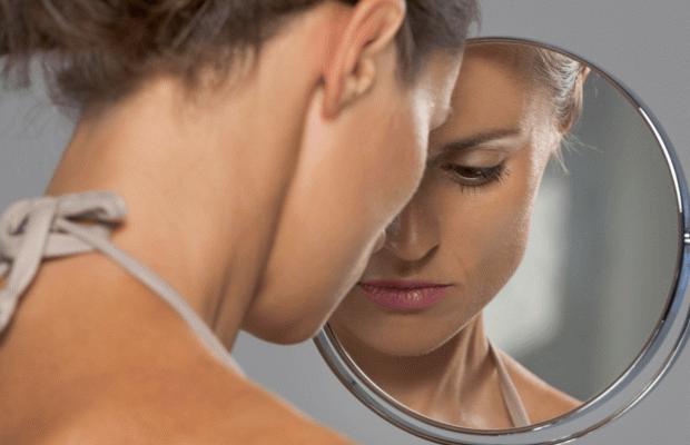 Ayna Ayna Söyle Bana Kimim Ben ?