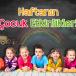 14 - 20 Mayıs Haftası Çocuk Etkinlikleri