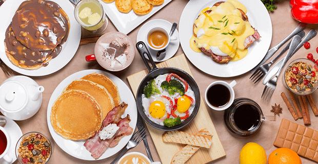 Kahvaltılık Sos Tarifleriyle Lezzetli Sofralar
