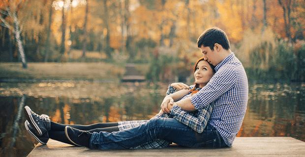 Aşkın Belirtileri İle Yaşadığınız Duyguyu Çözümleyin