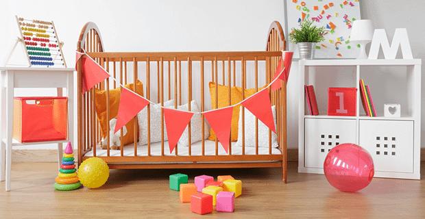 Çocuk ve Bebek Odası Mobilyaları Nereden Alınır?