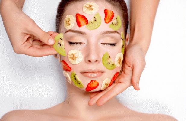 Bu Doğal Meyve Maskeleri Cildinizin Hoşuna Gidecek
