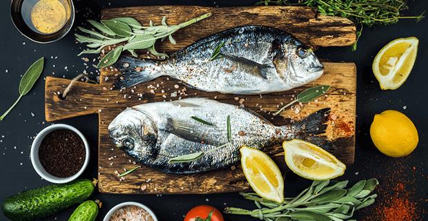 Balık Temizlemek Gözünüzü Korkutmasın