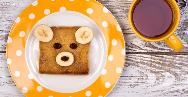 Bebek Kahvaltıları İçin Tarifler