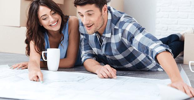Evleneceklere Özel Dekorasyon Önerileri