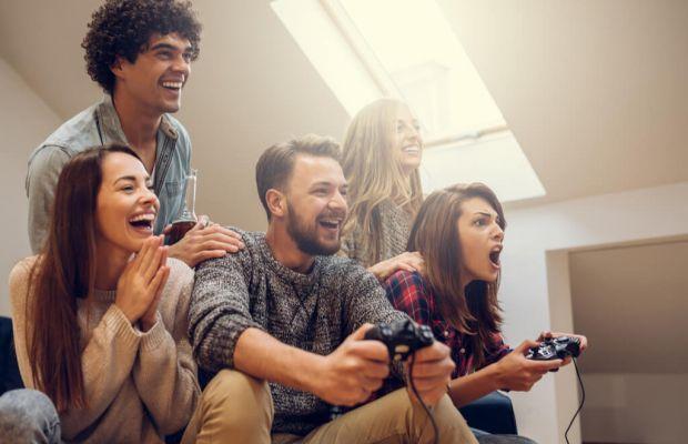 Bu Haftasonu Arkadaşlarınızla Yapabileceğiniz 8 Eğlenceli Aktivite