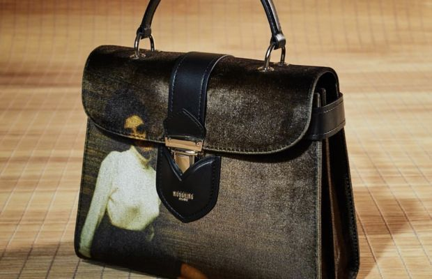 Moda ve Sanatı Yeniden Buluşturan ;MOSCHINO & CARLO MOLLINO
