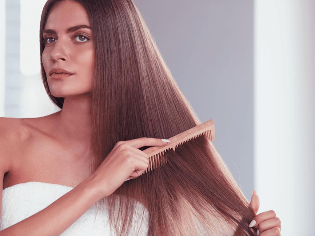 Cansız Görünen İnce Telli Saçlarınıza Hacim Kazandırın