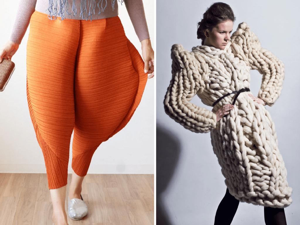 Kış Aylarında Yapılan Moda Hataları