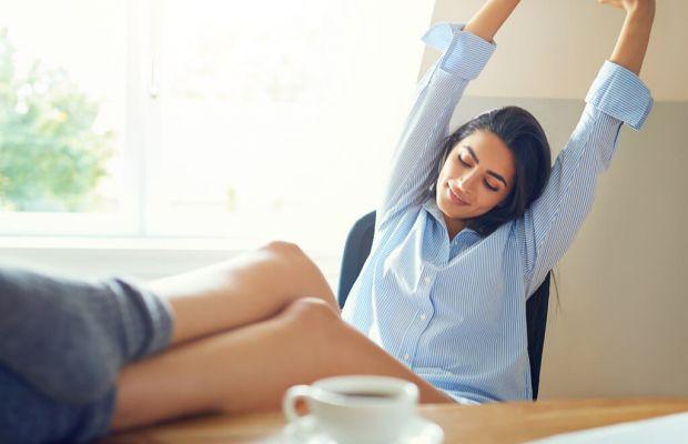 Zor Bir Günün Ardından Stresinizi Atmak İçin Yapabileceğiniz 6 Şey