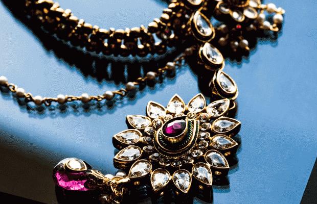 Basel Mücevher Fuarı
