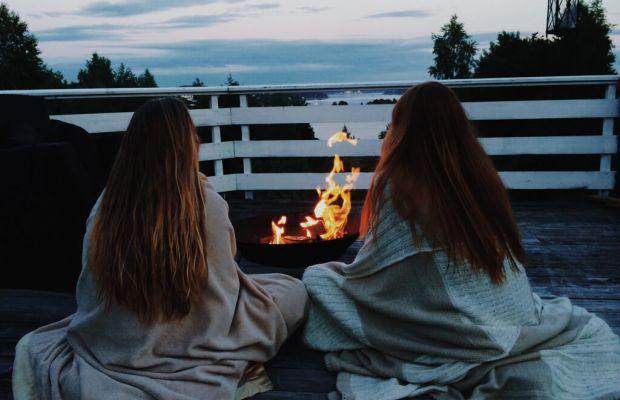 Yılların Bile Ayıramayacağı Güçlü Arkadaşlıklar Kurmak İçin Öneriler