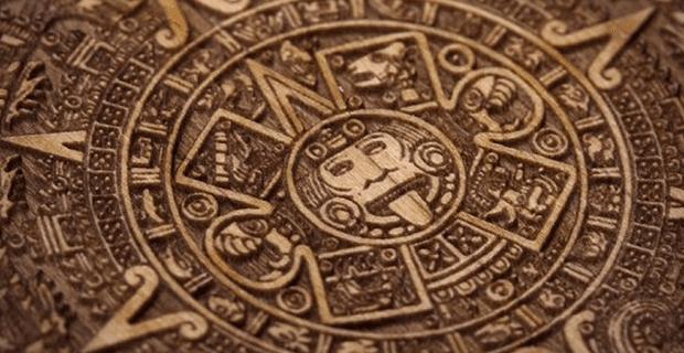Maya Astrolojisi