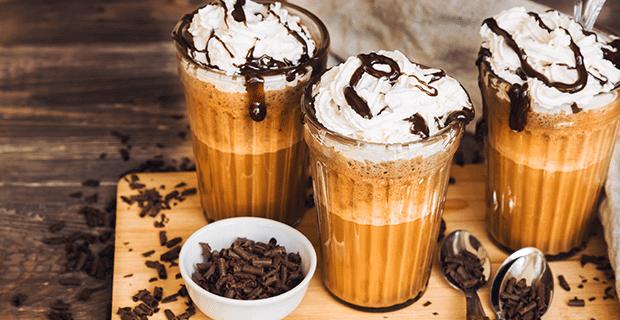 Frappuccino Tarifi