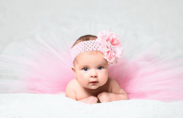 Popüler Kız Bebek İsimleri