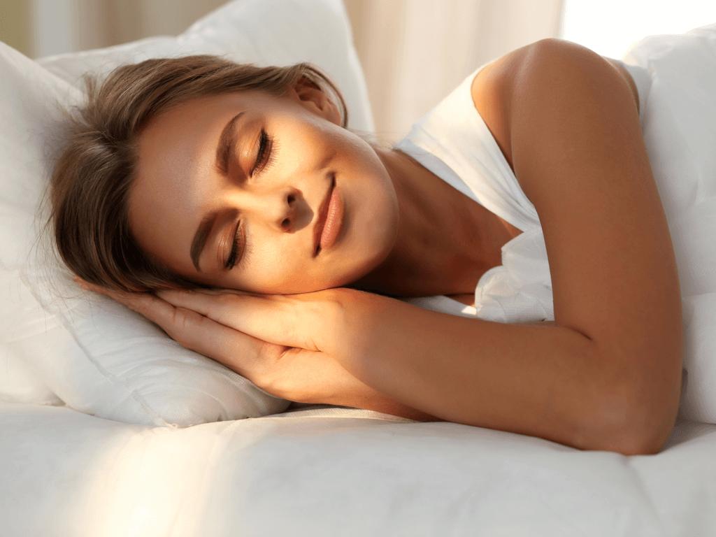 Deliksiz Bir Uyku İçin 12 Öneri