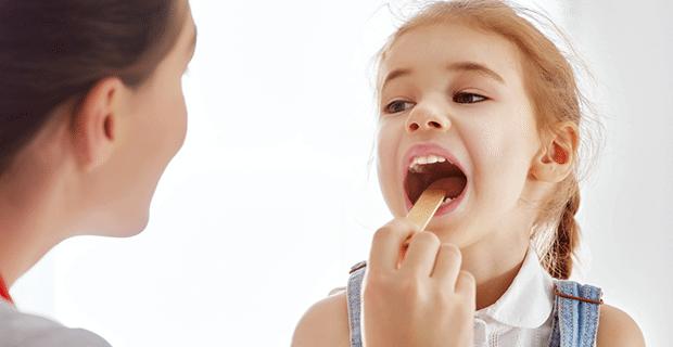 Çocuklarda Geniz Eti Ameliyatı