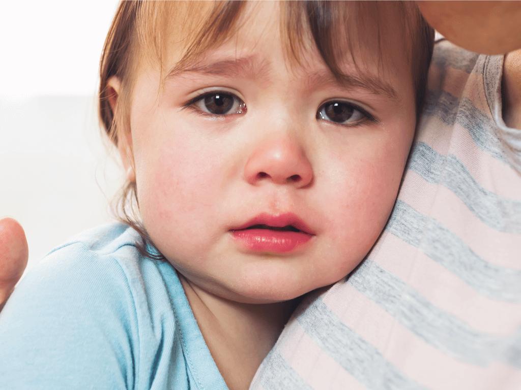 Bebek Ergenliği - Terrible Two