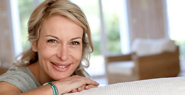Kadınlarda 40 Yaş Sendromu