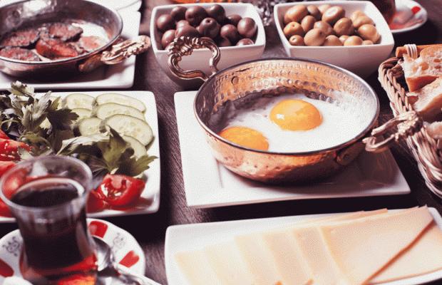 Bayram Kahvaltısı için 4 Enfes Tarif