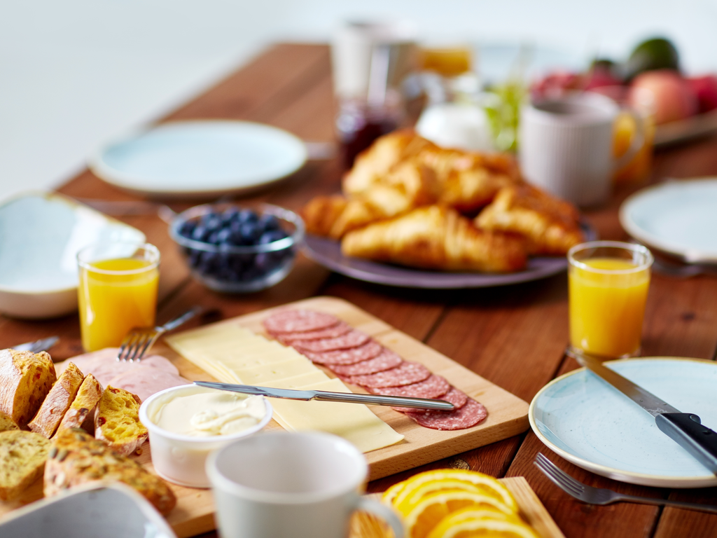 Sabah Kahvaltısında Yapılan Hatalar