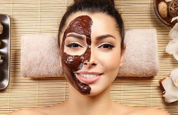 Çikolata İle Cilt Bakımı