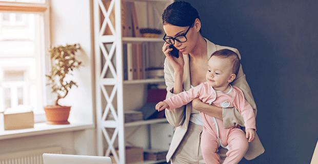 Çalışan Annelerin Yaptığı Hatalar
