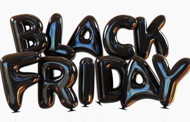 Alışveriş Yapmak İçin En Mantıklı Sebep: Black Friday